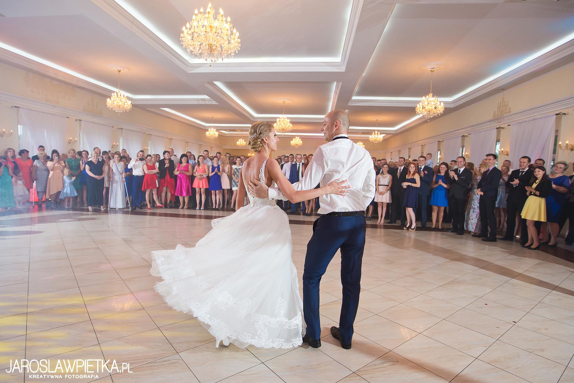 Żaneta i Dominik - Lipcowy reportaż i plener ślubny