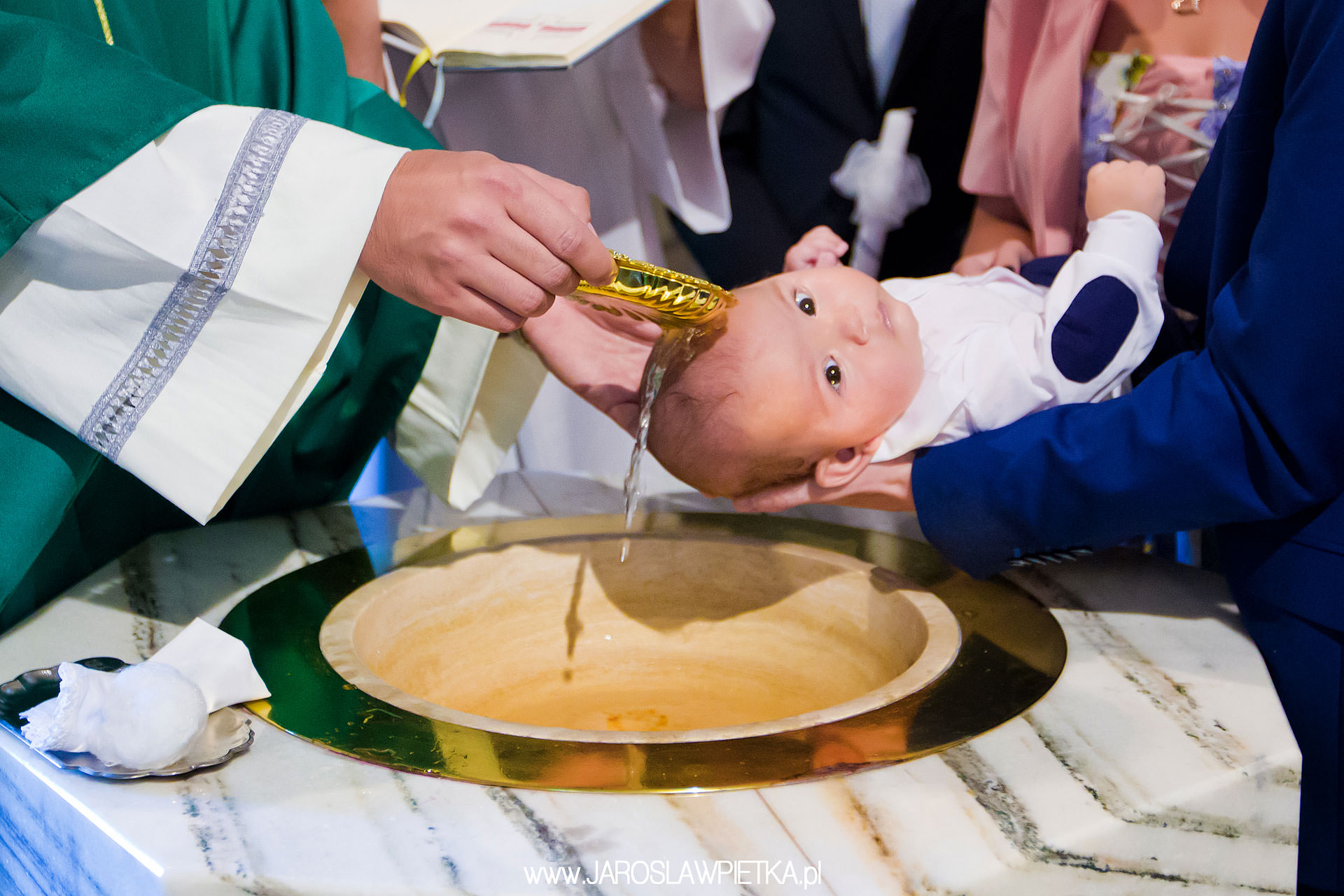chrzest galeria zdjęć _ fotograf na chrzest Otwock