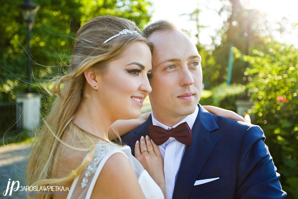 Fotografia ślubna Otwock