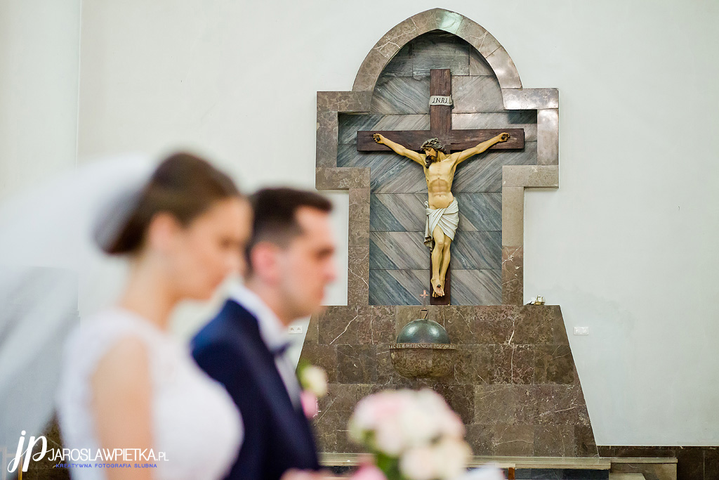 Reportaż ślubny Warszawa