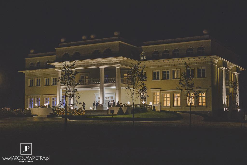 Wesele w Pałacu Noce i Dnie