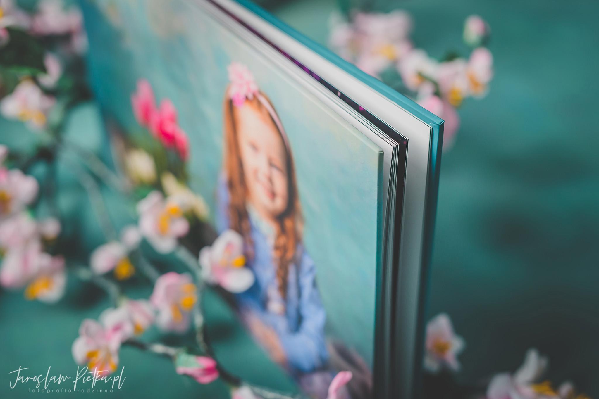 fotoalbum, Fotoalbum Soft Touch