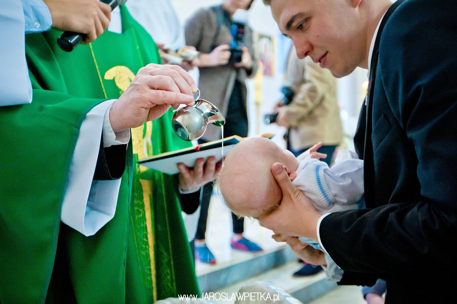 chrzest święty _ chrzest galeria zdjęć